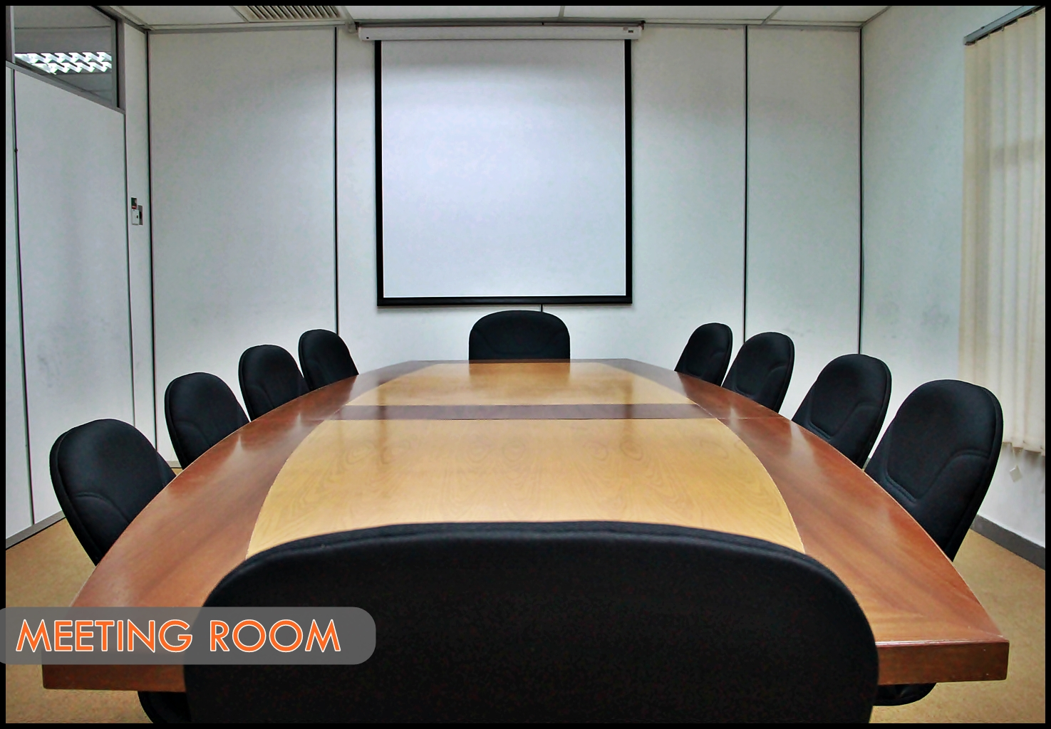 MEETING ROOM1